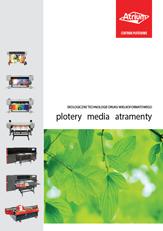 Katalog Atrium Plotery