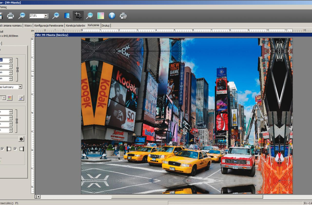 Onyx 12 - narzedzie generowania obrazow