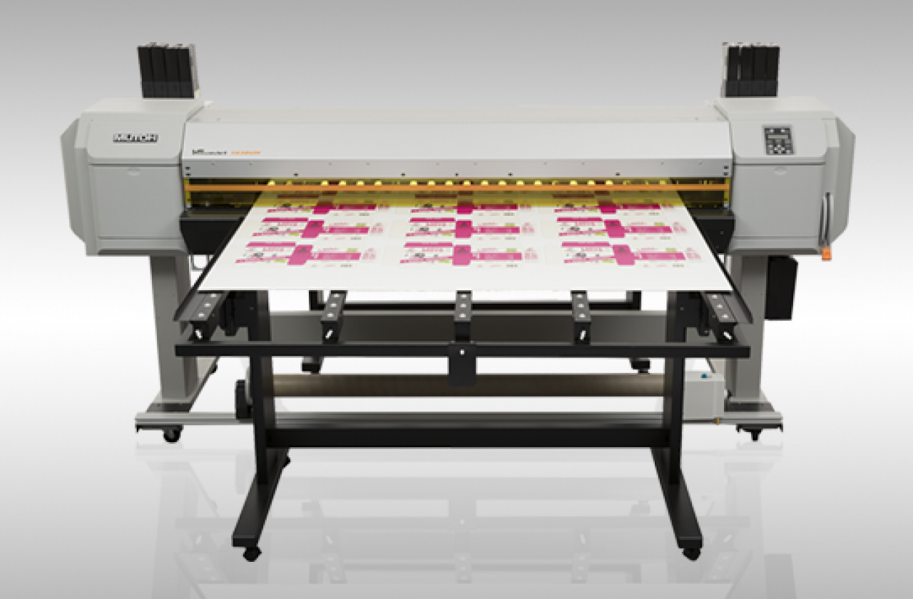 Ploter LED-UV Mutoh ValueJet 1638UH