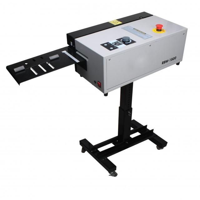 Zgrzewarka automatyczna do banerów RSC RBW 1500